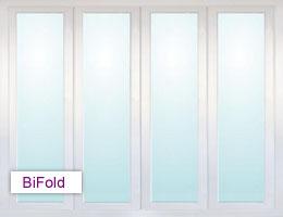 Bi Folding Door