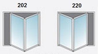 home upvc bifold doors 2 panel white upvc bifold door glazed