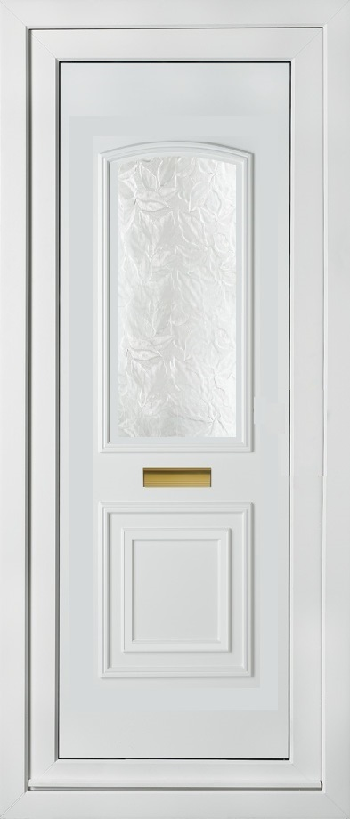 Balmoral One Glazed Slimline