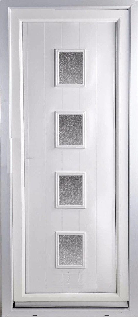 Modern Glazed Panels, UPVC Door Panel, Door Panels, Infill Panels ...