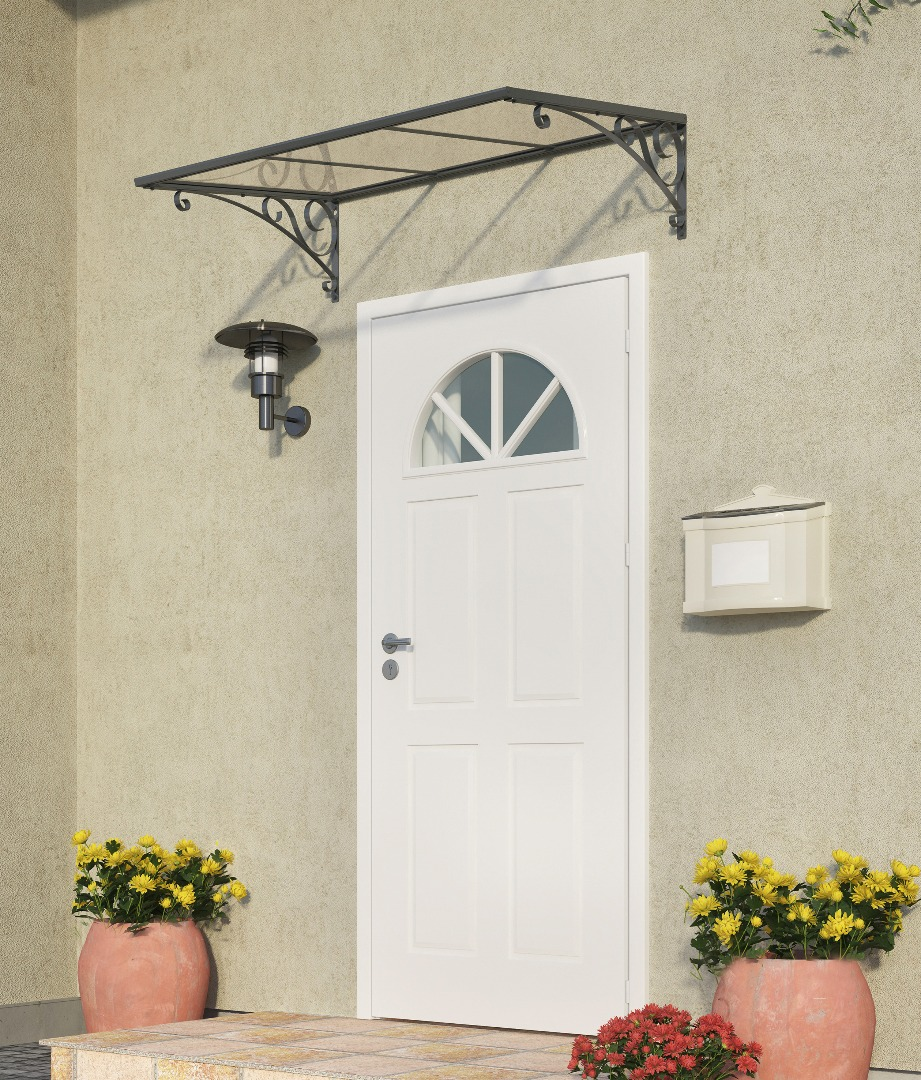Modern Canopy Contemporary Canopy Door Cover Canopy
