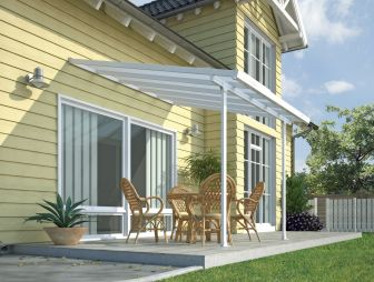 Palram Feria Canopy 3 meter Projection Patio Covers