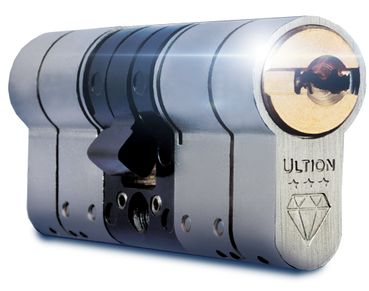 ULTION Brisant-Cylinder, TS007 3 star Email us for our Latest Prices